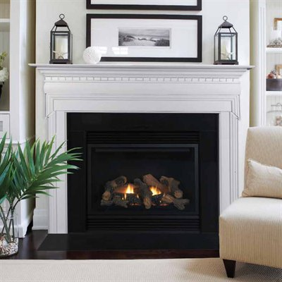 Fireplace Mantel - Finishing Molding And Trim - Carlisle, Pennsylvania